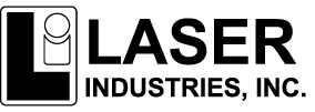 Laser Industries Logo